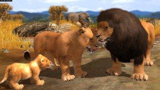 Wildlife Park 3: Świat dzikich zwierząt - screen - 2011-04-11 - 207157