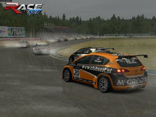RACE '07: The WTCC Game - screen - 2007-09-04 - 88558