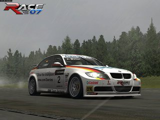 RACE '07: The WTCC Game - screen - 2007-09-04 - 88559