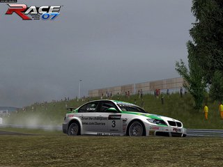 RACE '07: The WTCC Game - screen - 2007-09-04 - 88560