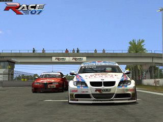 RACE '07: The WTCC Game - screen - 2007-09-04 - 88563
