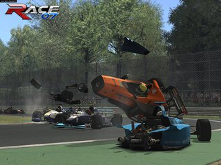 RACE '07: The WTCC Game - screen - 2007-09-04 - 88564
