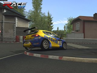 RACE '07: The WTCC Game - screen - 2007-09-04 - 88565