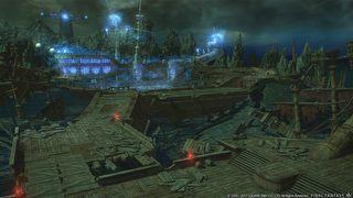 Final Fantasy XIV: Stormblood id = 346753