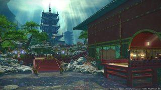 Final Fantasy XIV: Stormblood id = 346756