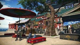 Final Fantasy XIV: Stormblood id = 346757