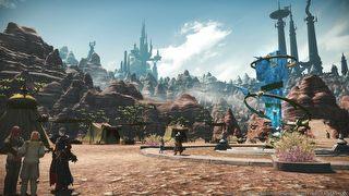 Final Fantasy XIV: Stormblood id = 346758