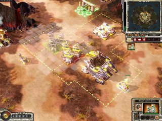 Command & Conquer: Red Alert 3 - Powstanie - screen - 2009-03-16 - 139137