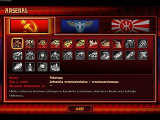Command & Conquer: Red Alert 3 - Powstanie - screen - 2009-03-16 - 139144