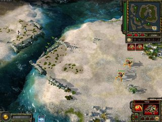 Command & Conquer: Red Alert 3 - Powstanie - screen - 2009-03-16 - 139159