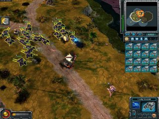 Command & Conquer: Red Alert 3 - Powstanie - screen - 2009-03-16 - 139164