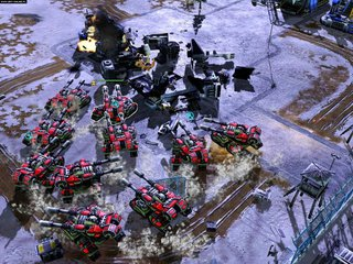 Command & Conquer: Red Alert 3 - Powstanie - screen - 2009-03-16 - 139178