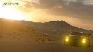 Gran Turismo Sport id = 335214