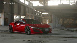 Gran Turismo Sport id = 335217