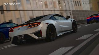 Gran Turismo Sport id = 335220