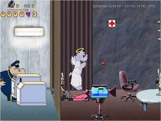 Wilk i Zając: Nu Pogodi - screen - 2003-12-30 - 22003