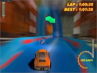 Mad Tracks - screen - 2005-03-04 - 42540
