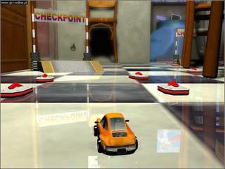 Mad Tracks - screen - 2005-03-04 - 42541