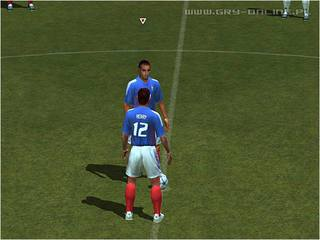 FIFA Football 2004 - screen - 2003-12-30 - 22007