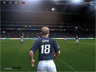 FIFA Football 2004 - screen - 2003-12-30 - 22009