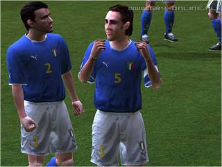 FIFA Football 2004 - screen - 2003-12-30 - 22011