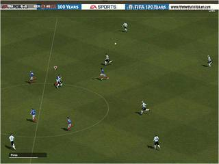 FIFA Football 2004 - screen - 2003-12-30 - 22012