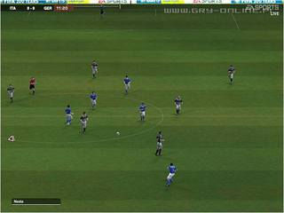 FIFA Football 2004 - screen - 2003-12-30 - 22013