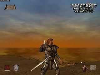 Ascension to the Throne: Wojna o Koronę - screen - 2006-05-23 - 67138