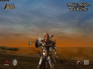 Ascension to the Throne: Wojna o Koronę - screen - 2006-05-23 - 67139
