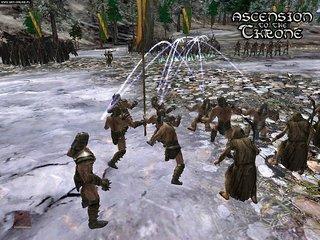 Ascension to the Throne: Wojna o Koronę - screen - 2006-05-23 - 67140
