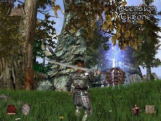 Ascension to the Throne: Wojna o Koronę - screen - 2006-05-23 - 67142