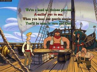 The Curse of Monkey Island - screen - 2010-07-01 - 188876