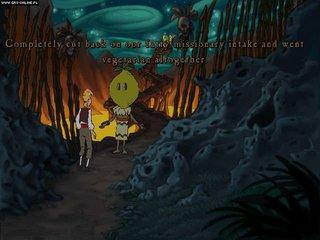 The Curse of Monkey Island - screen - 2010-07-01 - 188878