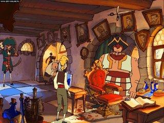 The Curse of Monkey Island - screen - 2010-07-01 - 188882