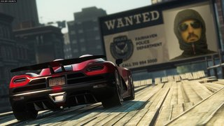 Need for Speed: Most Wanted - screen - 2012-12-06 - 253087