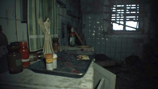 Resident Evil VII: Biohazard - screen - 2016-12-05 - 335258