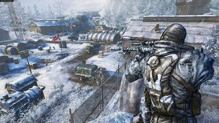 Sniper: Ghost Warrior 2 - screen - 2013-03-25 - 258379