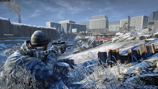 Sniper: Ghost Warrior 2 - screen - 2013-03-25 - 258380