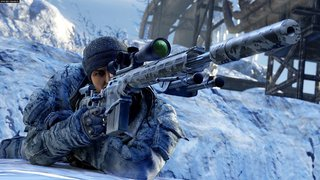 Sniper: Ghost Warrior 2 - screen - 2013-03-25 - 258381