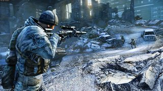 Sniper: Ghost Warrior 2 - screen - 2013-03-25 - 258382