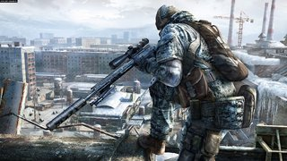 Sniper: Ghost Warrior 2 - screen - 2013-03-25 - 258383