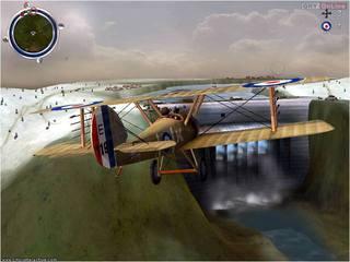 Wings of Honour - screen - 2003-08-20 - 18013
