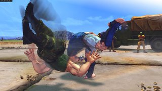 Street Fighter IV - screen - 2008-03-17 - 100142