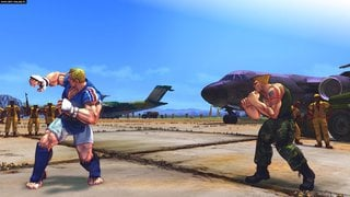 Street Fighter IV - screen - 2008-03-17 - 100143
