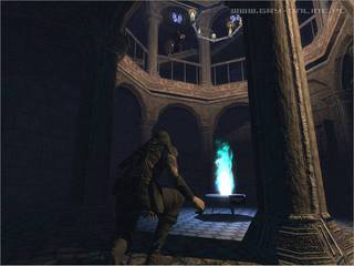 Thief: Deadly Shadows - screen - 2004-05-19 - 26447