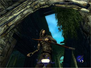 Thief: Deadly Shadows - screen - 2004-05-19 - 26450
