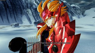 Saint Seiya: Soldiers' Soul - screen - 2015-07-06 - 303226
