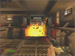 Conspiracy: Weapons of Mass Destruction - screen - 2005-04-11 - 44091