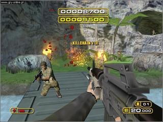 Conspiracy: Weapons of Mass Destruction - screen - 2005-04-11 - 44092