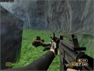 Conspiracy: Weapons of Mass Destruction - screen - 2005-04-11 - 44095
